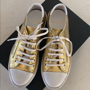 Saint Laurent tennis shoes